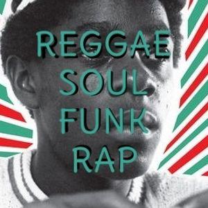 Mix up! Golden Reggae - Soul - Funk - Rap
