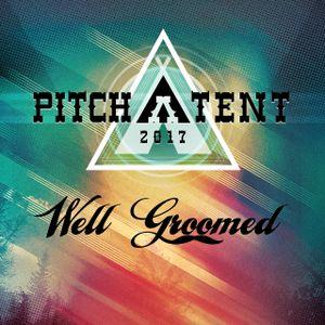 Pitch-A-Tent 2017: Sunrise Set