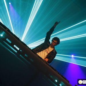 Hardwell - October 2009 Promo Mix