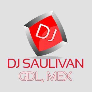 PURAS DE DESAMOR-DJ SAULIVAN