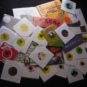 Heavy Funk Mix#1