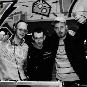 Wreckheadz & Deckheadz Ovadose, One8, Nevis, Fingers - Jumpup 12.5.12