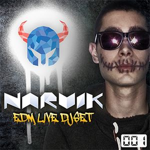 EDM Live DJSet #001