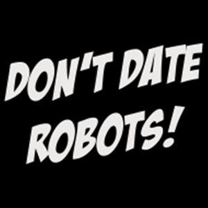 C. Sancezz - don´t date robots - 1211