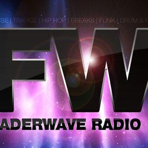 Stripe live on Faderwave Radio - 4/1/2010