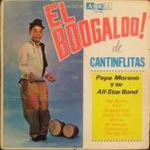 Latin BOOGALOO!!!!!