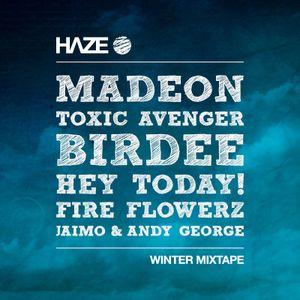 Haze Winter Mixtape