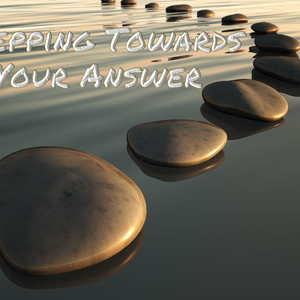 Guest Speaker John Huseman - Stepping Towards Your Answer