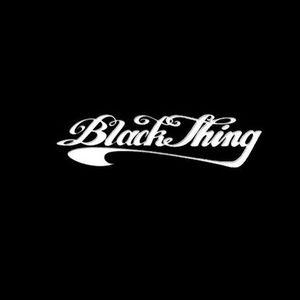 Dj Richma-Black Thing Mixtape Vol.6