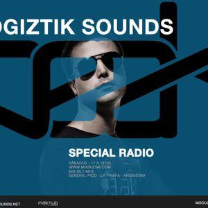 logiztik_sounds@peak_special_radio_14.05.2011