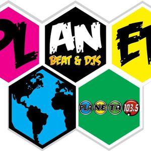 DJ-PITUFO_PLANET BEAT SET-3 EDM (17-10-2015)
