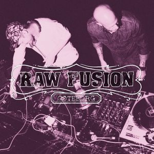 Mad Mats & JayStarSeven @ Raw Fusion GBG #4, 8 Dec 2012