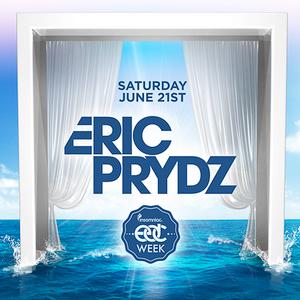 Eric Prydz - Live @ Drais Beach Club, Las Vegas - 06-21-2014