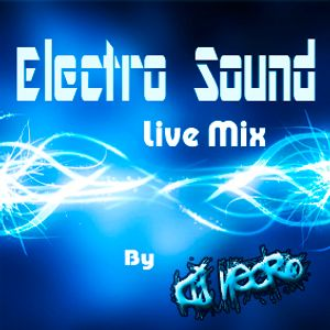 Hi everyone! This is a Live Mix that I've presented in ELECTRO SOUND, an electronic music Tv Show!