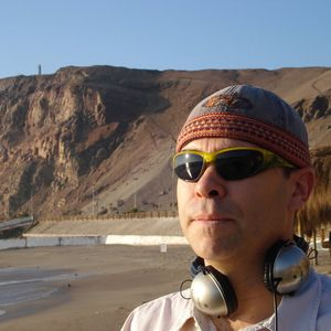 Entrevista a Marcelo Moreno Latorre, Experto en Turismo. Dic.2015