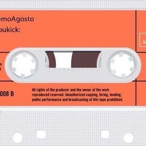 Kabukick@Podcast Promo Agosto!