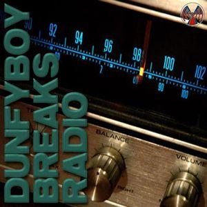 Dunfyboy Breaks Radio