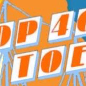 Ned.fm 28022021 de Top 40 van 29 februari 1992 met Arnold Overhaart