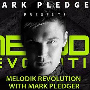 Mark Pledger - Melodik Revolution 048
