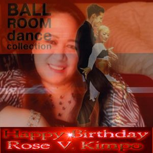 """RVK's Ballroom Dance Collection....d-_-b"