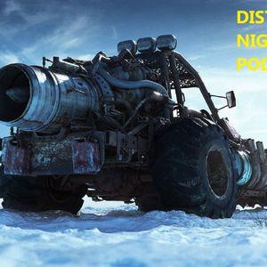 Disturbed Night Podcast 01