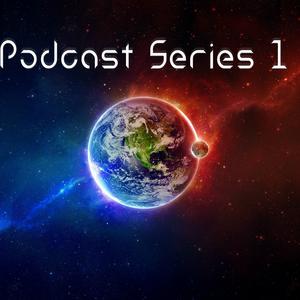 Podcast mix Series - 1