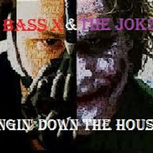 Bringin' Down The House Mix (Vol. 1)