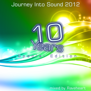 Journey Into Sound 2012 (2012-05-29)