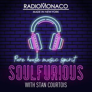 Stan Courtois - SoulFurious (11-06-21)