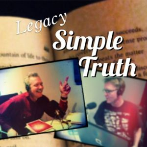 SimpleTruth - Episode 52