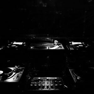 DEC. 2015 Mixed by CHIDA