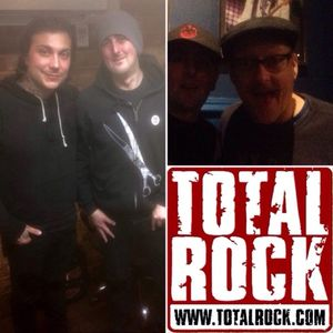 Total Punk On Total Rock 22/10/17