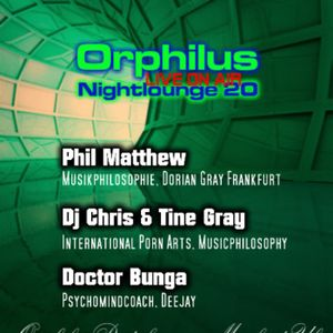 Phil Matthew @ Orphilus Nightlounge 20 (31.12.2017)