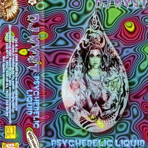 Dj Myst - Psychedelic liquid mix tape '99 side B