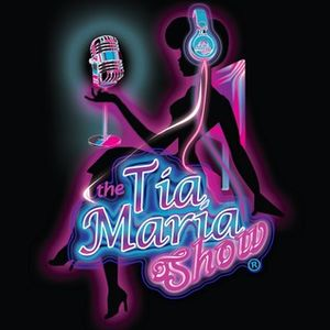 The Tia Maria Show ~ 10/20/15 ~ Rob Niece in the building!