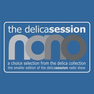 Delicasession Nano - 19 May 2011