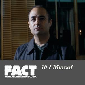 FACT Mix 10: Murcof