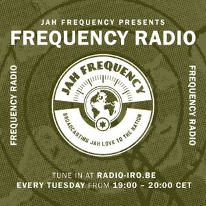 Frequency Radio #143 XL with special guests Dubgrow, Beto & Little Lion mc 26/12/17