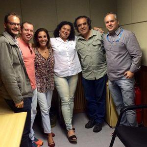 PainelCast com os Jornalistas