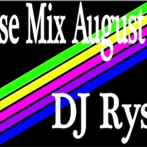 House Mix (August 2013)