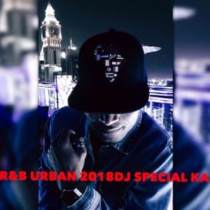 R&B Urban 2018
