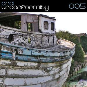 Unconformity - Episode 005