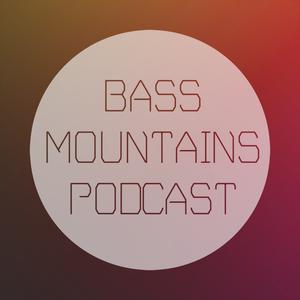 Ncrypt (4 hour set) - Bass Mountains Podcast #048