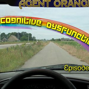 Cognitive Dysfunction Episode 33