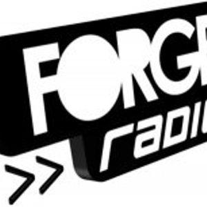 Your Ragged Company on Forge Radio 20th November