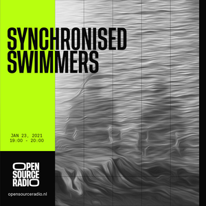 Synchronised Swimmers | 22-01-2021