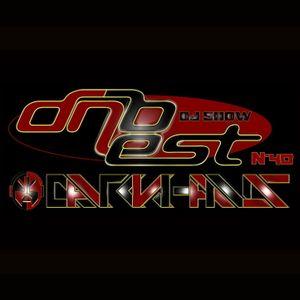 Mix-DNBEST Dj Show 040-Dj DARKHANS @ Radiomagny 91.5 FM-12.2015