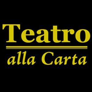 Teatro Alla Carta - router 2 maggio 2013