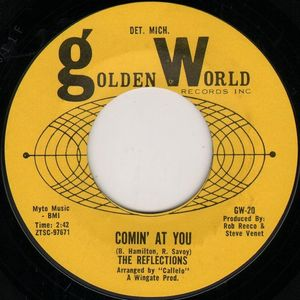 1-2-3 Groovy ! a 60s trip into blue eyed soul, euro soul and groovy pop !