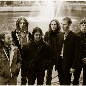North Dublin Reggae/Ska misfits Yawn, Live at the Baggot Inn, Dublin. 1995